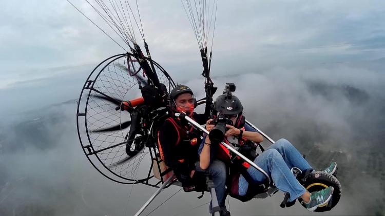 Cloud Rider 2